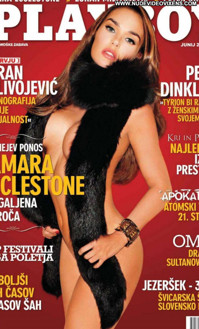 Tamara Ecclestone No Source Ass Topless Balcony Hot Posing Hot