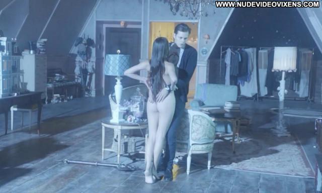 Emily Piggford Hemlock Grove Breasts Posing Hot Ass Celebrity Big
