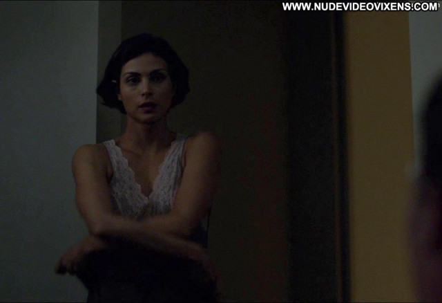 Morena Baccarin No Source Couple Beautiful Breasts Pants Male Bed Big