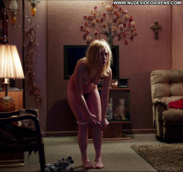 Juno Temple Full Frontal Panties Babe Beautiful Topless Nude Bush Old