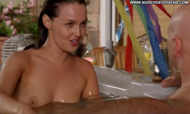 Camilla Luddington No Source Sea Nude Rubber Celebrity Babe Wet Ass