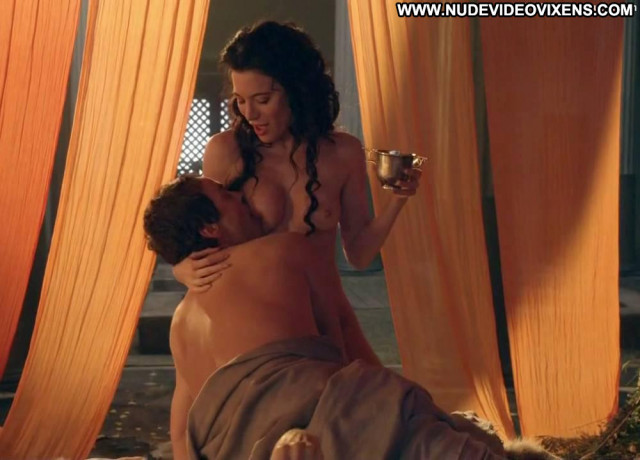 Lucy Lawless No Source Beautiful Big Tits Breasts Celebrity Sex Spa
