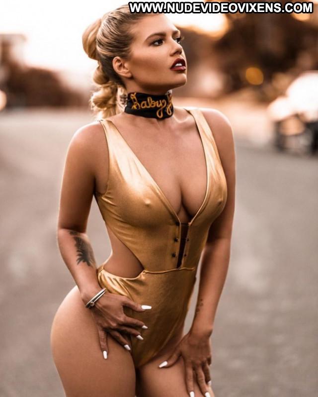 Chanel West Coast Perfect Posing Hot Babe Photoshoot Nude Beautiful