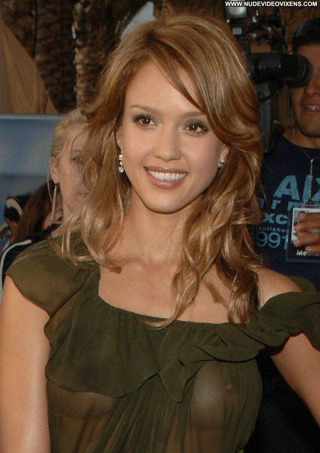Jessica Alba Glamour Bar Live Famous Reality Amateur Hot Celebrity