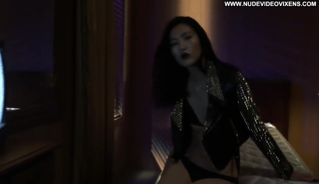 Liu Wen Love Advent International Skinny Asian Beautiful Brunette