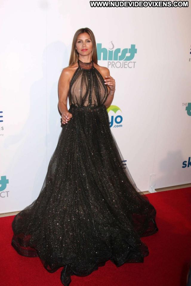 Charisma Carpenter Beverly Hills Celebrity Babe Beautiful Paparazzi