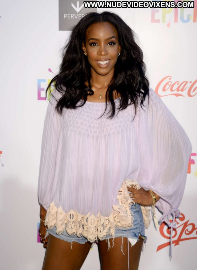 Kelly Rowland Los Angeles Angel Paparazzi Babe Los Angeles Beautiful