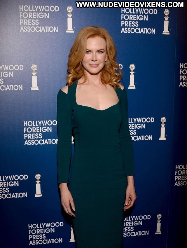 Nicole Kidman Hollywood Foreign Press Beautiful Ass Paparazzi