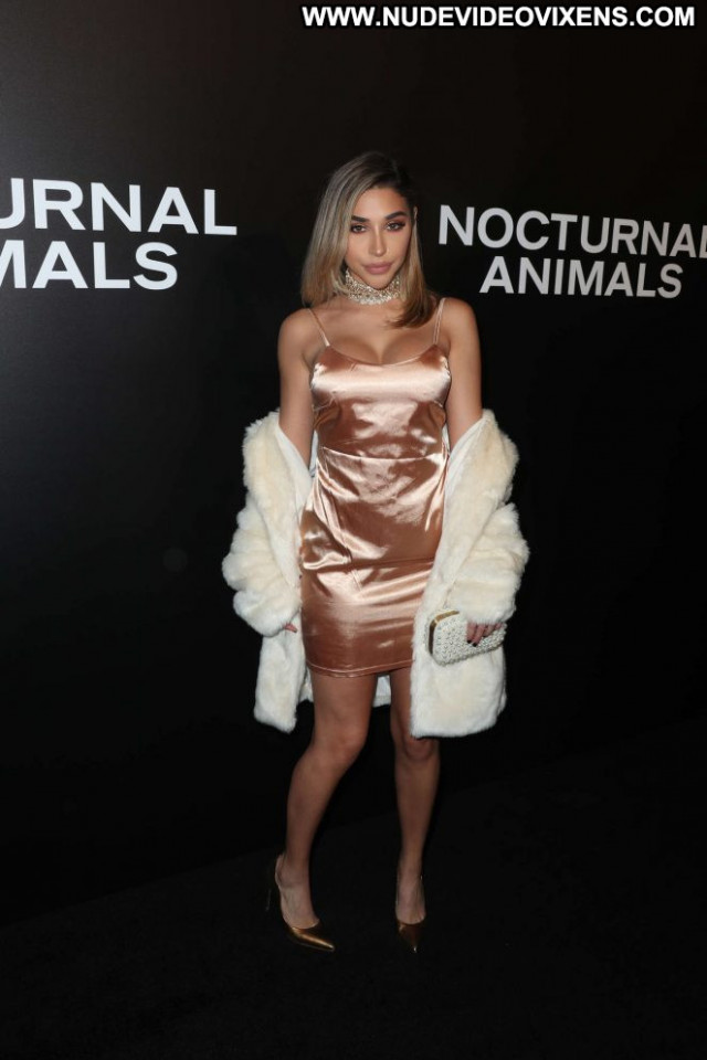 Chantel Jeffries Los Angeles Angel Paparazzi Posing Hot Beautiful