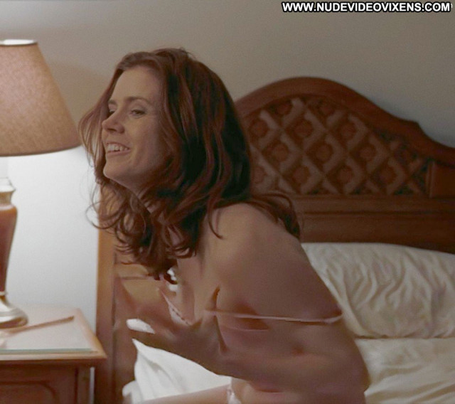 Amy Adams Sunshine Cleaning Beautiful Bar Redhead Toples Smile Babe