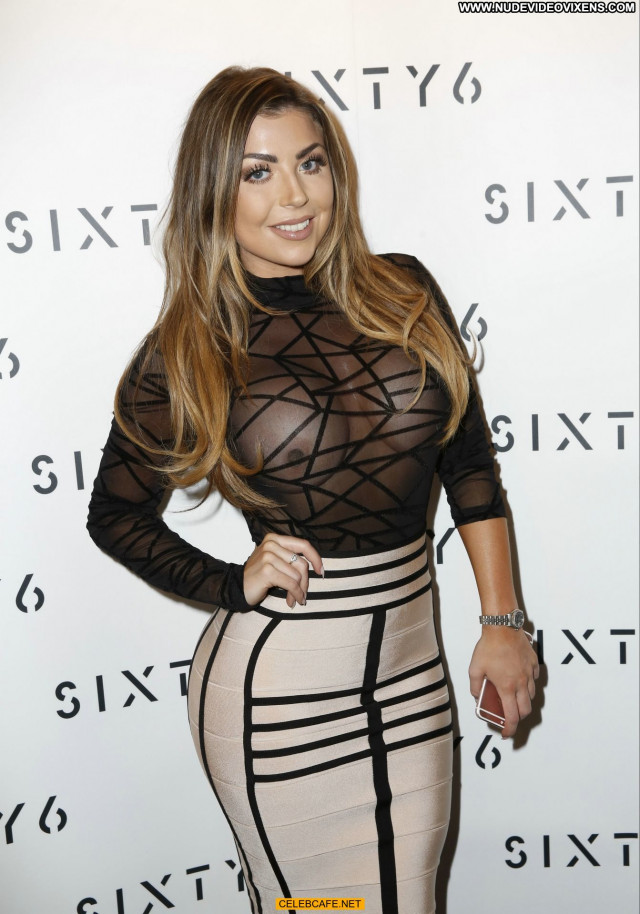 Abigail Clarke No Source Big Tits Celebrity Beautiful Nude Babe See
