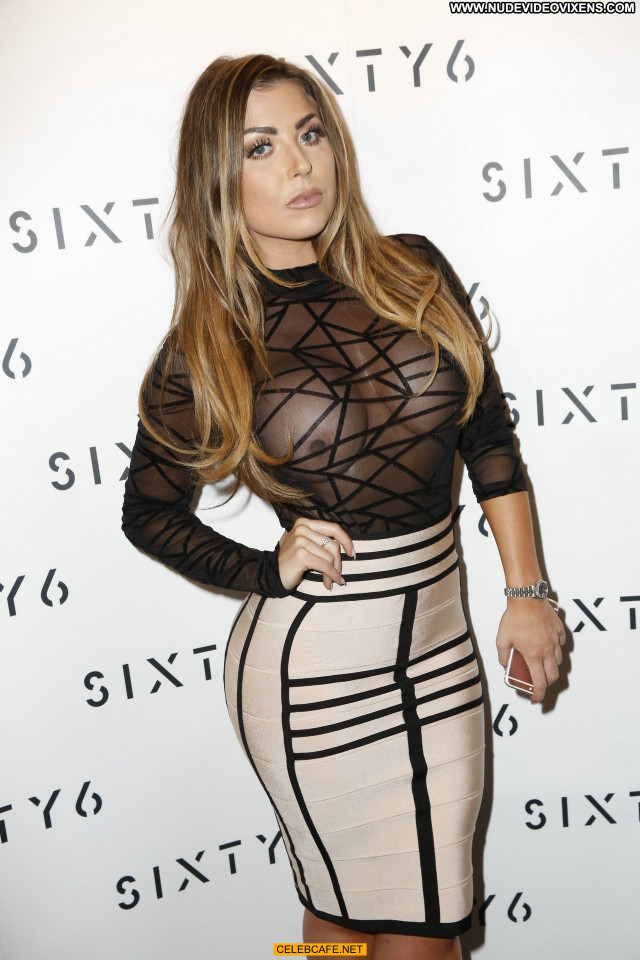Abigail Clarke No Source Celebrity London Babe See Through Beautiful