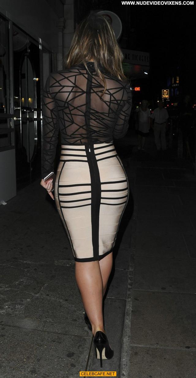Abigail Clarke No Source London Babe Nude Magazine Party Beautiful