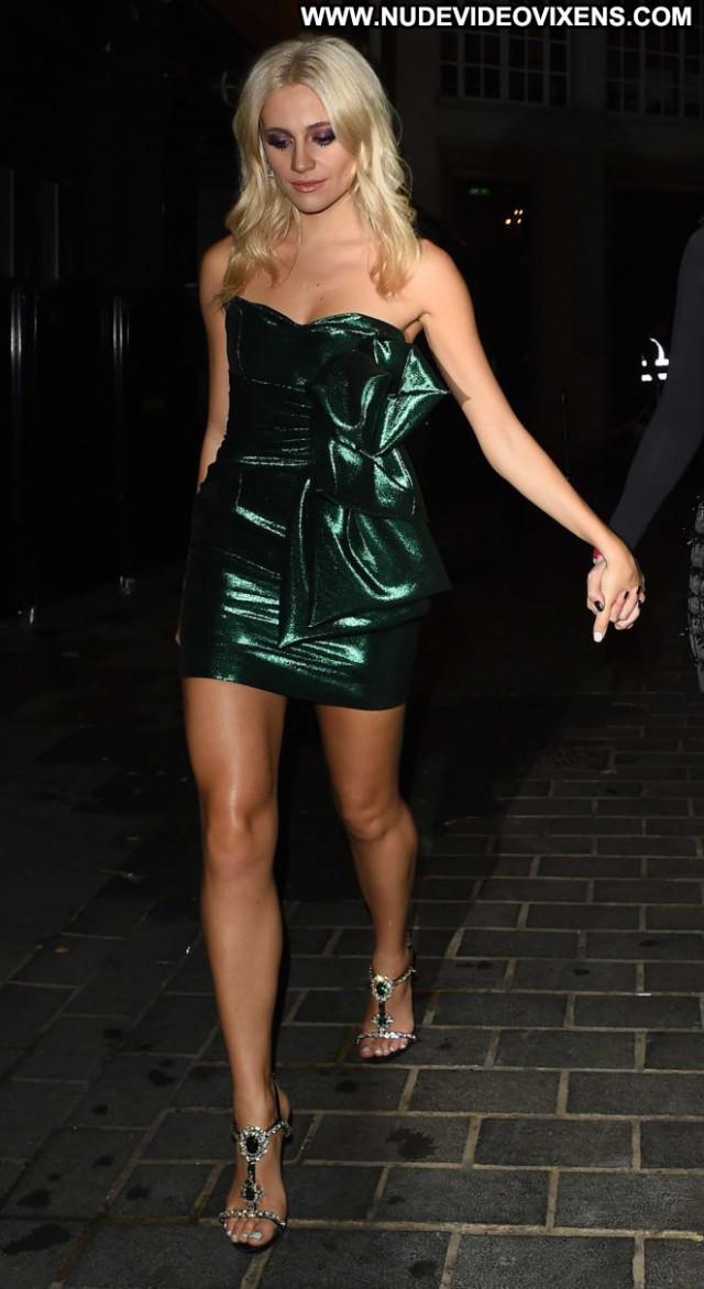 Pixie Lott No Source Babe Paparazzi London Party Beautiful Club