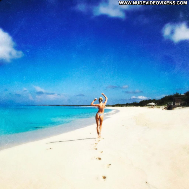 Ashlen Alexandra Anna Nicole London Model Celebrity Park Topless