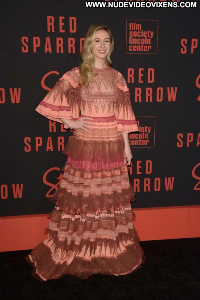 Isabella Boylston New York  New York Celebrity Paparazzi Beautiful