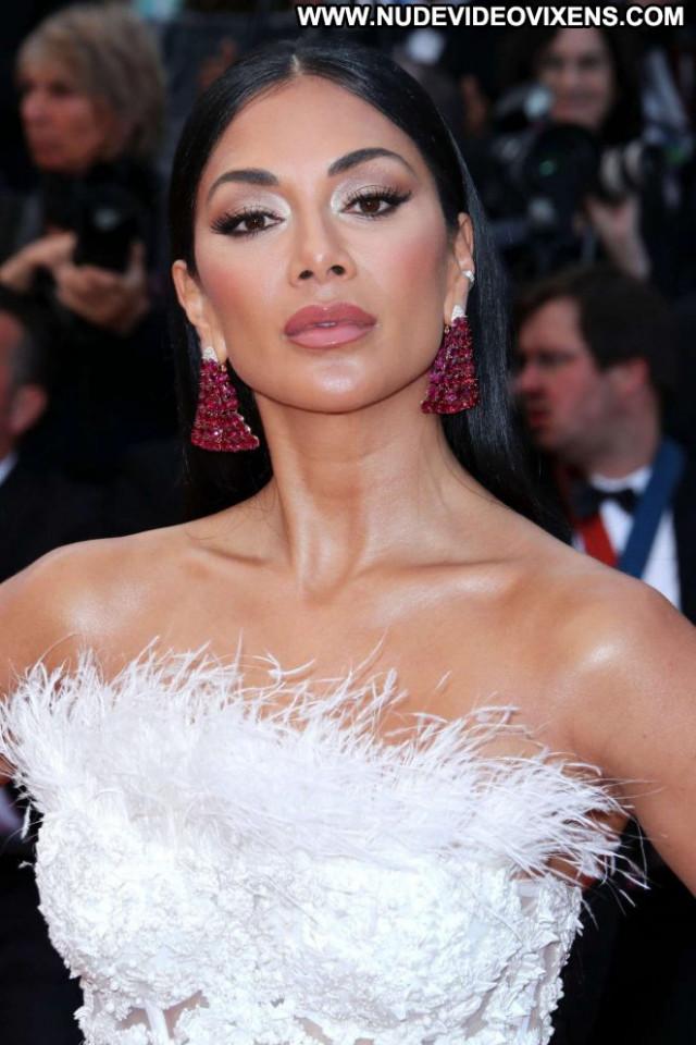 Nicole Scherzinger Cannes Film Festival Babe Paparazzi Celebrity