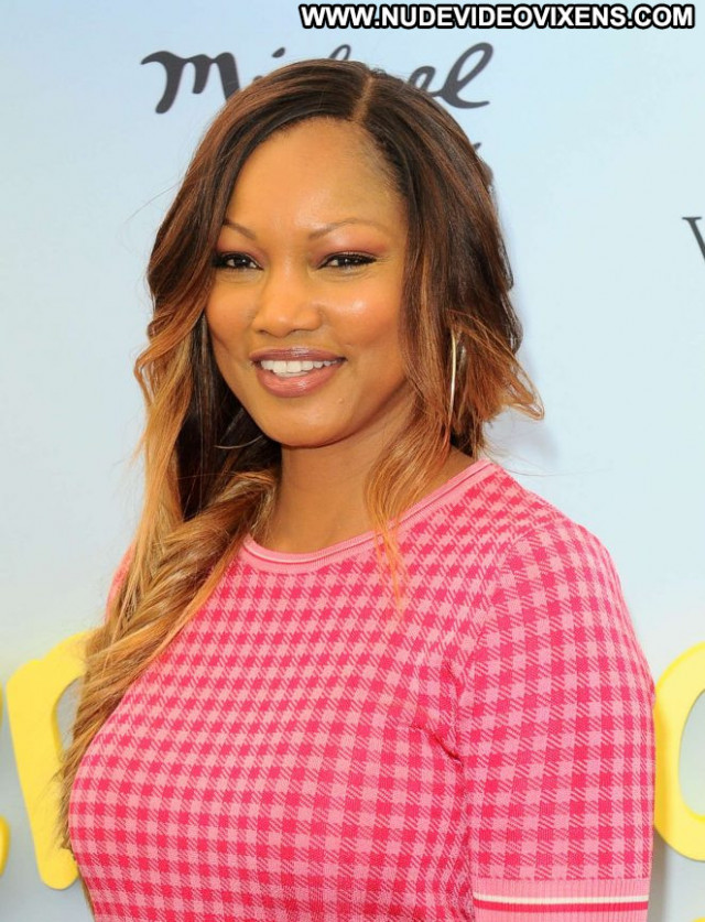 Garcelle Beauvais Los Angeles Los Angeles Babe Posing Hot Celebrity