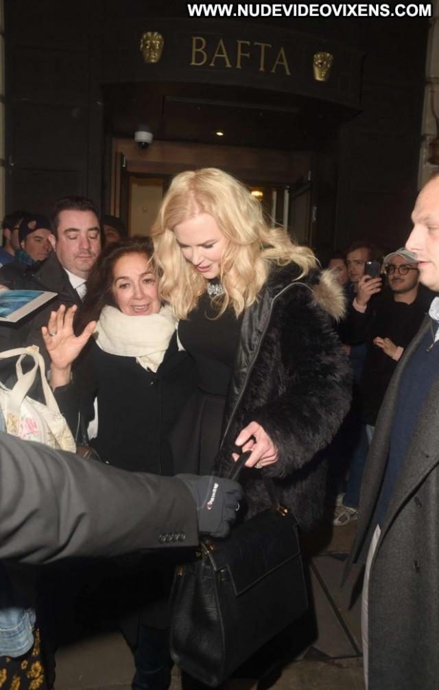 Nicole Kidma No Source Babe Beautiful London Celebrity Paparazzi