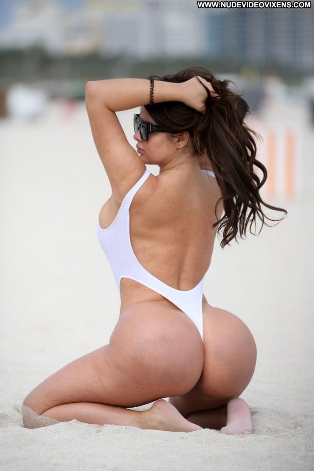 Anastasiya Kvitko No Source Big Tits Beautiful Bikini Posing Hot Tits