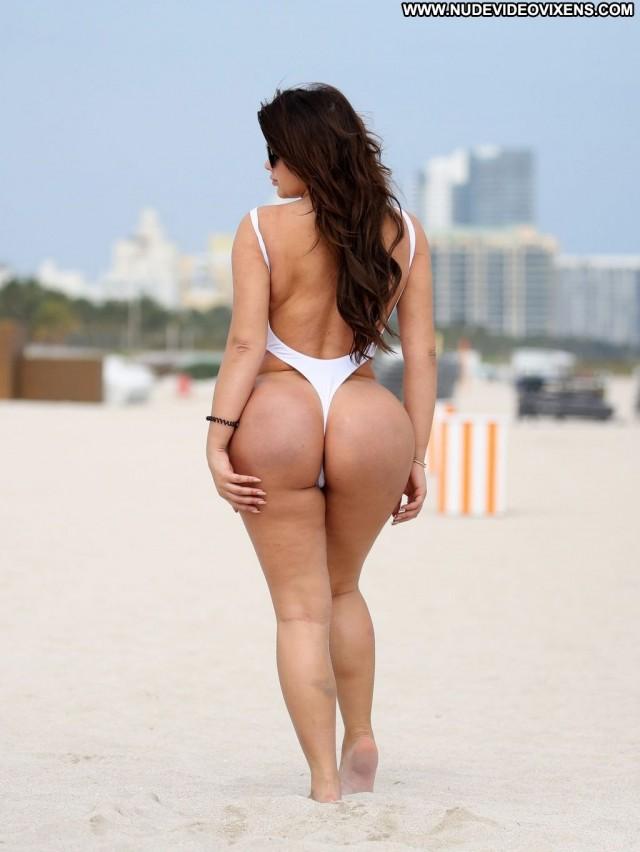 Anastasiya Kvitko No Source Curvy Celebrity Posing Hot Model Extreme