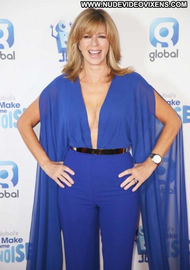 Kate Garraway No Source  London Babe Beautiful Paparazzi Celebrity