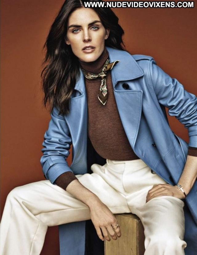 Hilary Rhoda Vanity Fair Italy Italy Babe Magazine Beautiful