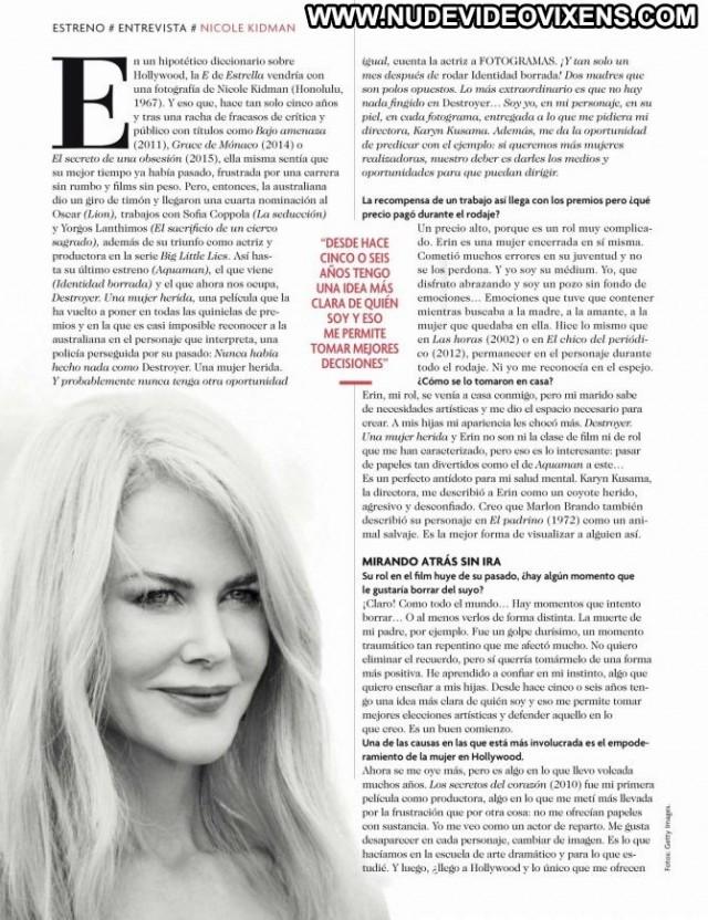 Nicole Kidman S Magazine Posing Hot Babe Celebrity Paparazzi Magazine