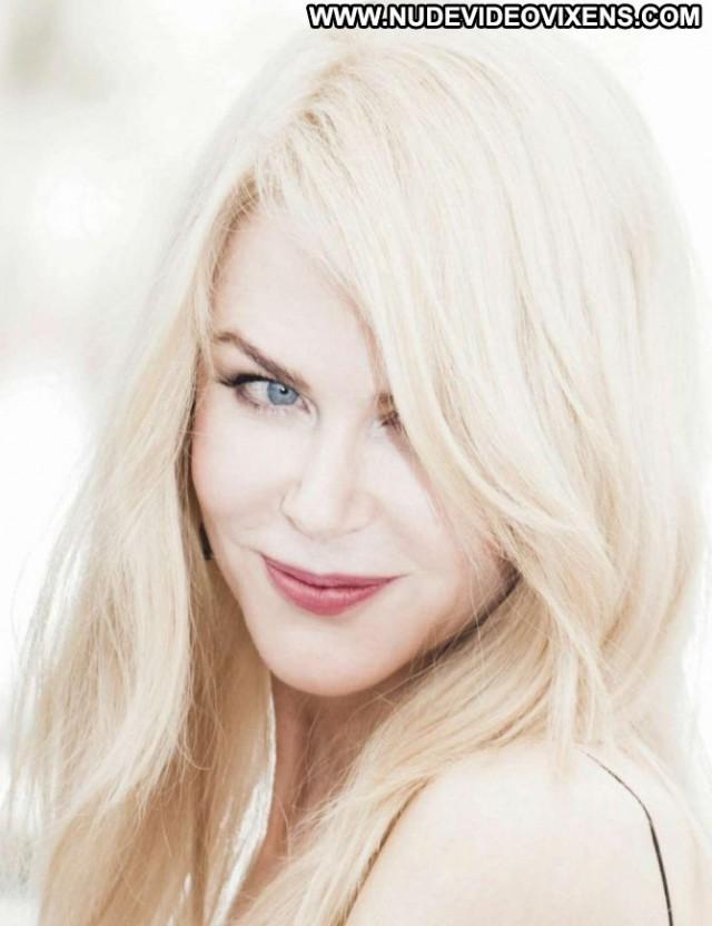 Nicole Kidman S Magazine  Babe Magazine Posing Hot Beautiful
