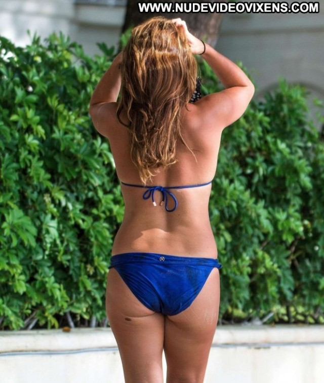 Coleen Rooney No Source Barbados Beautiful Celebrity Bar Babe