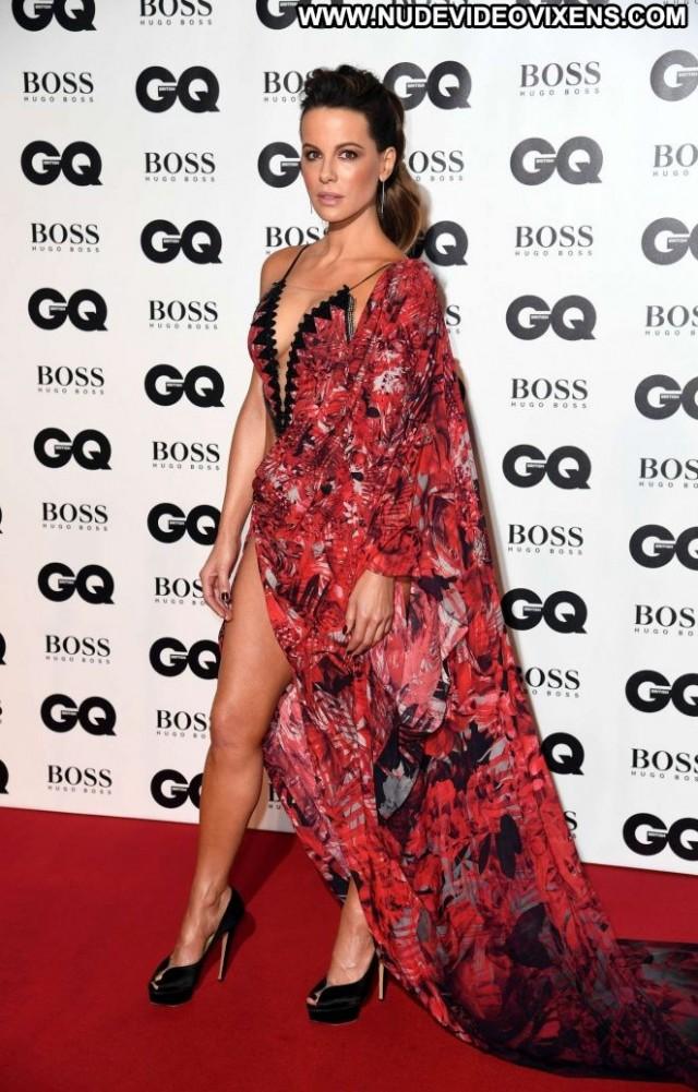 Kate Beckinsale Gq Men Of The Year Awards In Posing Hot Awards Babe