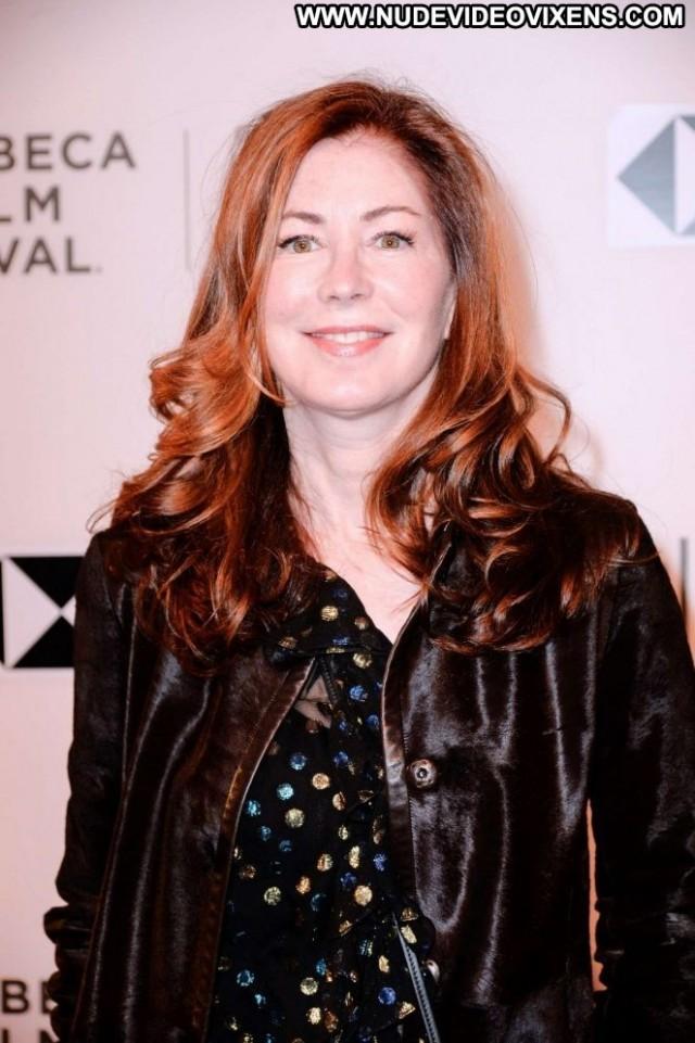 Dana Delany Tribeca Film Festival Posing Hot Celebrity New York Babe