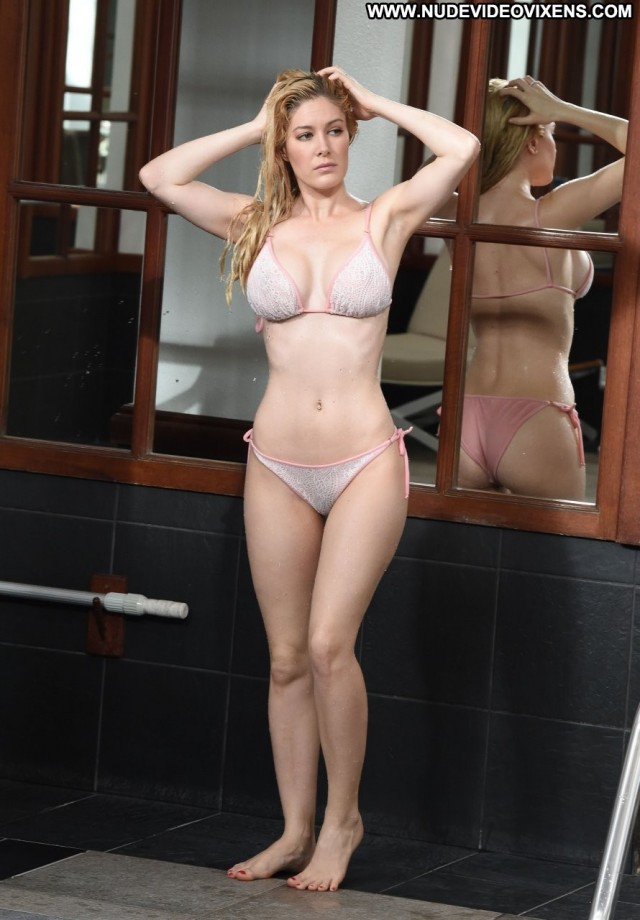 Heidi Montag No Source Sex Hotel Sexy Hot London Singer Pool