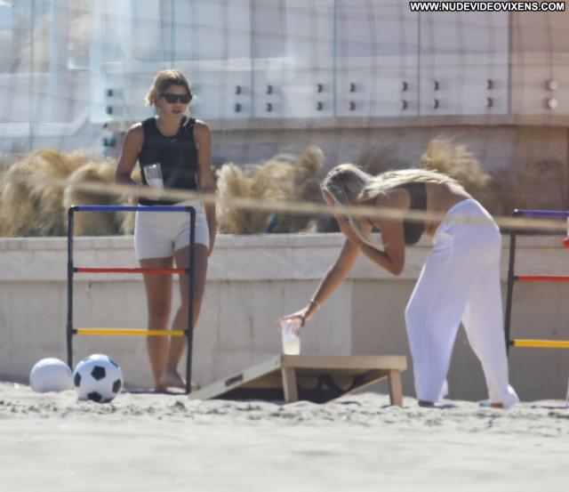 Sofia Richie The Beach In Malibu Celebrity Beautiful Babe Paparazzi