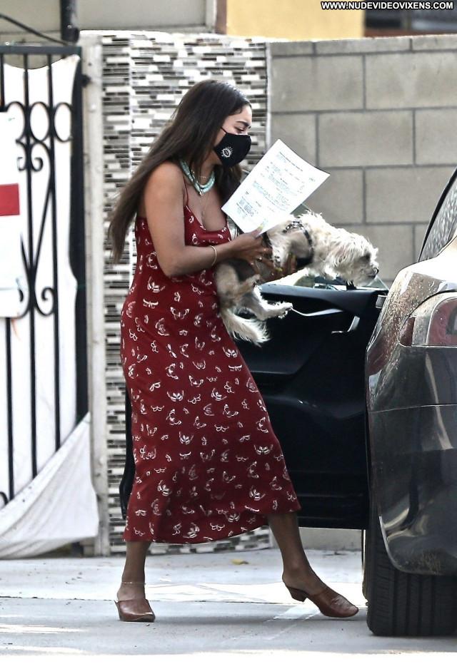 Vanessa Hudgens No Source Beautiful Sexy Babe Celebrity Posing Hot