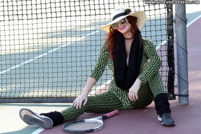 Phoebe Price No Source  Babe Celebrity Paparazzi Posing Hot Beautiful