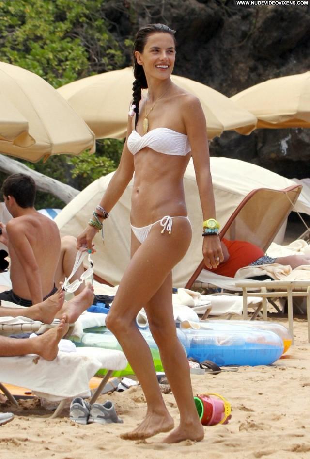 Dua Lipa The Image Celebrity Bikini Topless Summer Hawaii Nude Posing