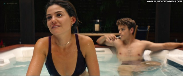 Danielle Campbell Tell Me A Story Beautiful Sex Hot Hd Celebrity Babe