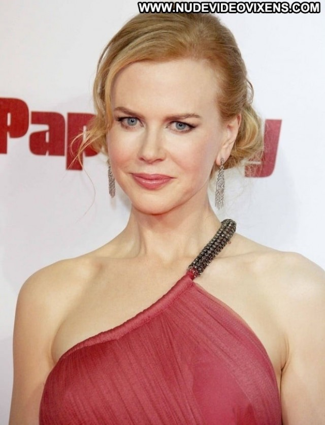 Nicole Kidman No Source Babe Beautiful Posing Hot Celebrity
